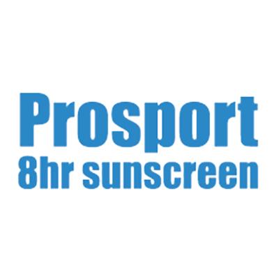 Prosport Sunscreen