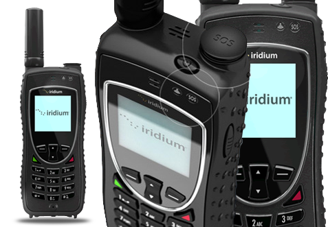 Iridium Extreme - Satellite Phone