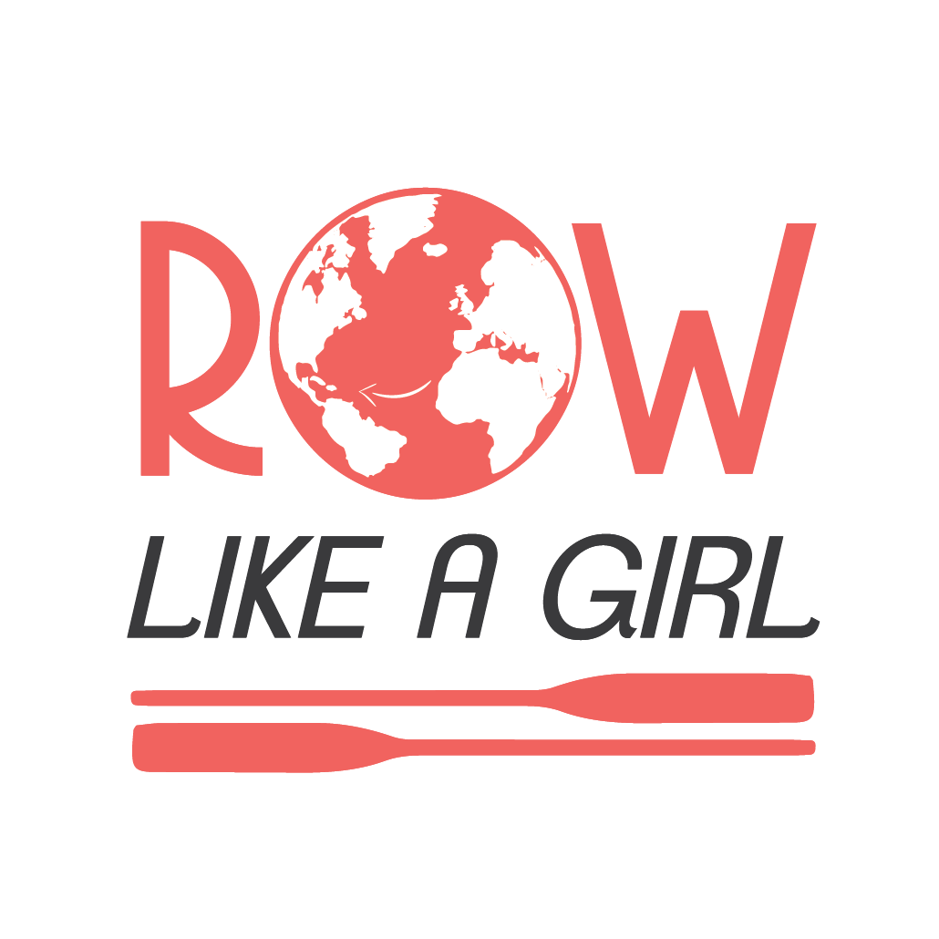 Row Like A Girl